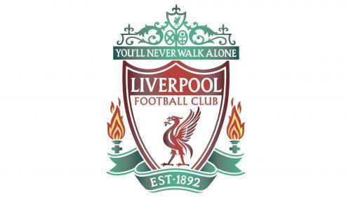 Liverpool Logo 1999