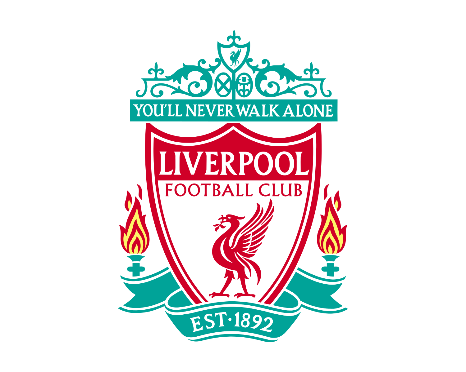 Liverpool Logo Liverpool Symbol Meaning History And Evolution