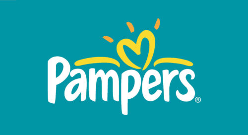 Logo Pampers