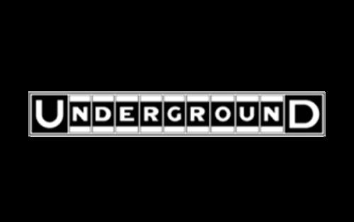 London Underground Logo-1908