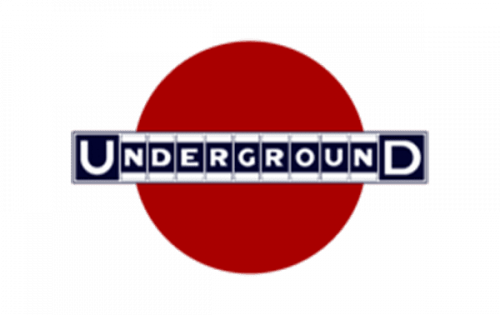 London Underground Logo-1913