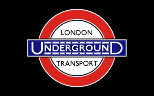 London Underground Logo-1933-1949