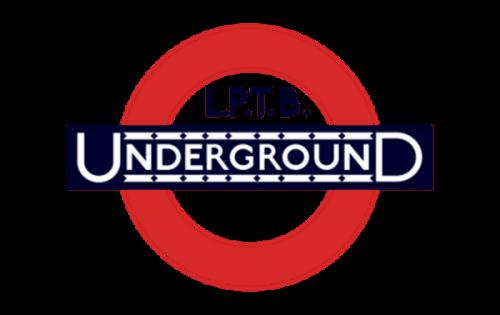 London Underground Logo-1933