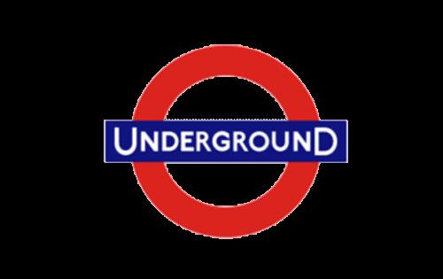 London Underground Logo-1958