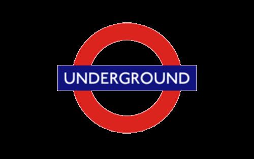 London Underground Logo-1969