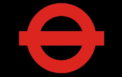 London Underground Logo-1972