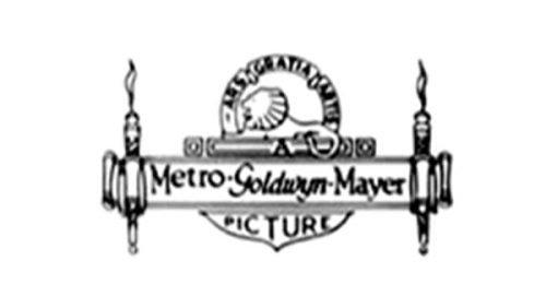 MGM Logo 1924