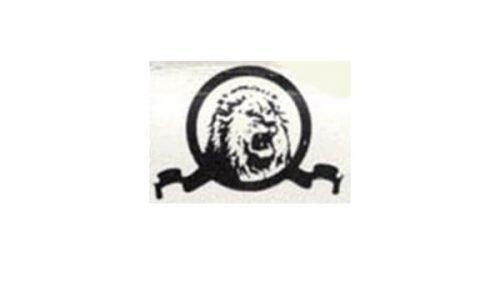 MGM Logo 1964