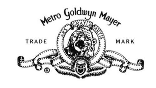 MGM LoMGM Logo 1986go 1986
