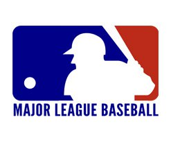 MLB Logo (Major League Baseball)