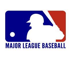 MLB Logos