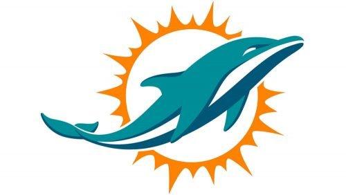 Miami Dolphins Logo 2013