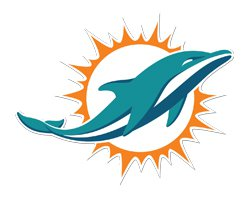 Miami Dolphins Logos