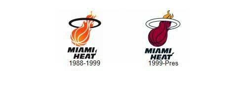 Miami Heat history