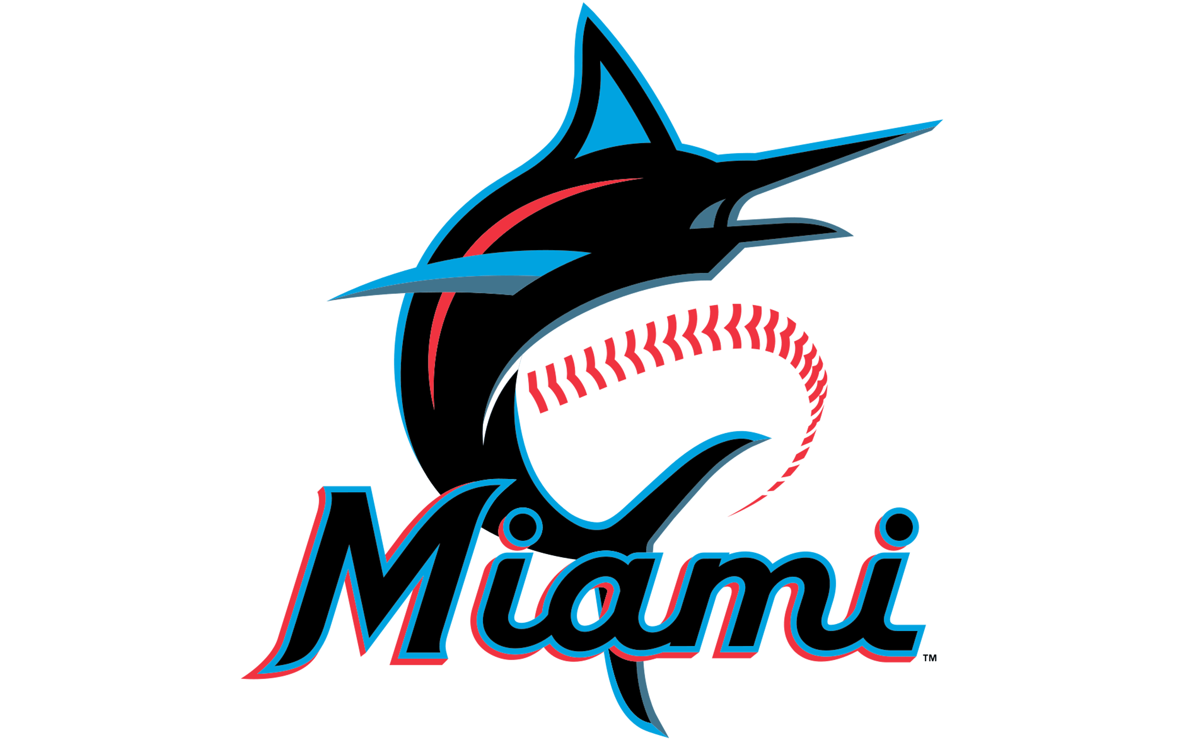 Image result for miami marlins logo png