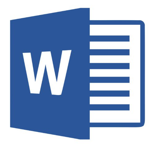 how to create a company logo in microsoft word