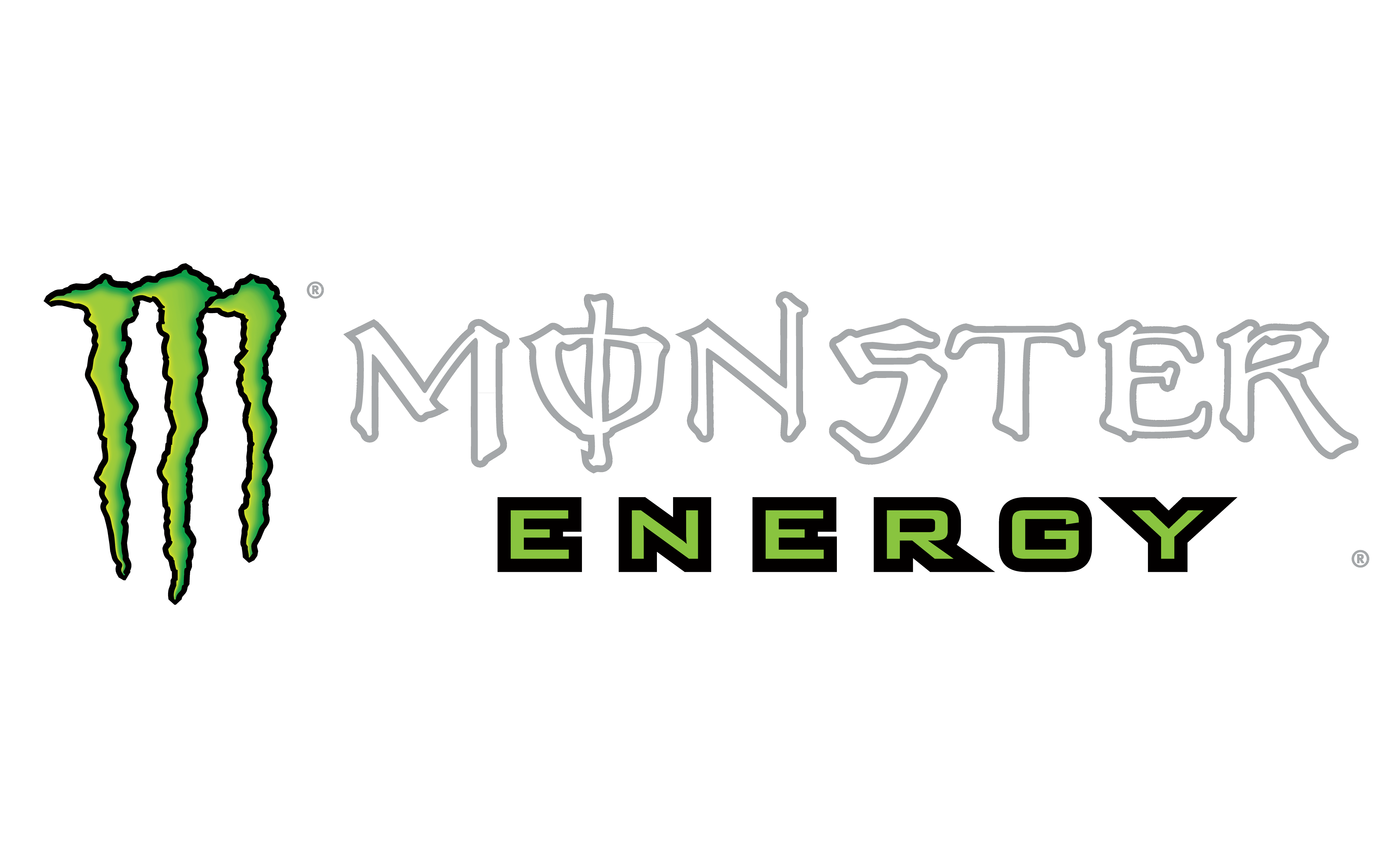 Monster Energy Logo And Symbol Meaning History Png