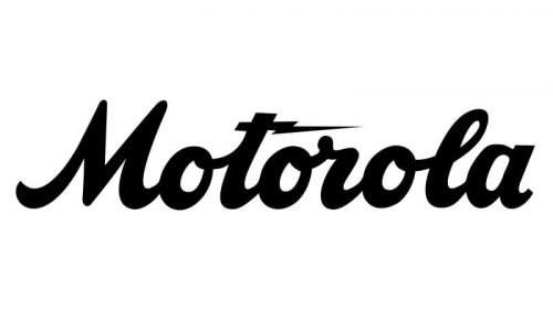 Motorola Logo 1930