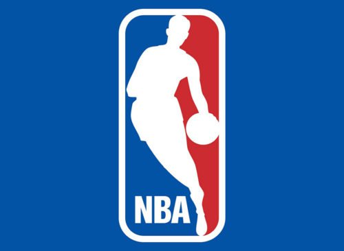 NBA symbol