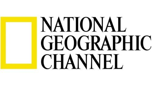 National Geographic Logo 1997