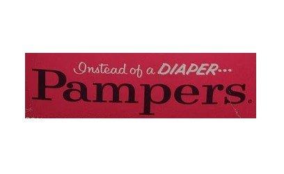 Pampers Logo-1961