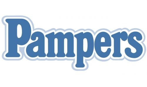 Pampers Logo-1985