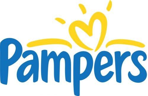 Pampers Logo-2000