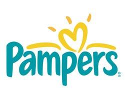 Pampers Logos