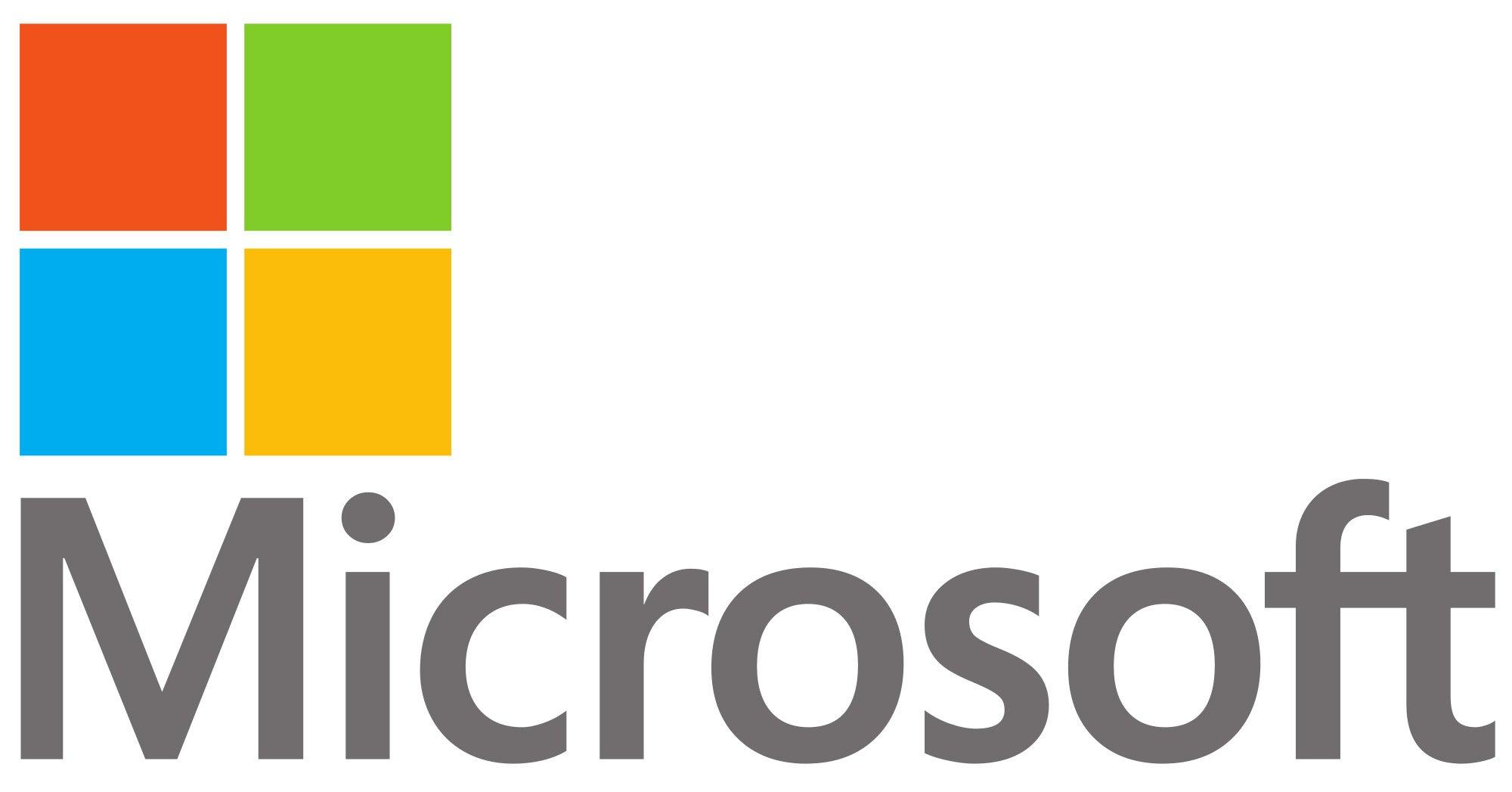 microsoft logo microsoft symbol meaning history and evolution