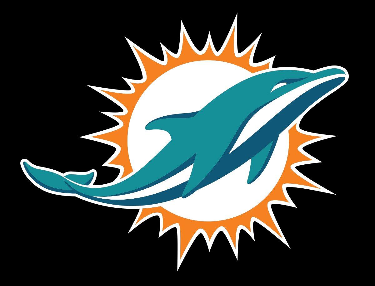 Miami Dolphins Logo Miami Dolphins Symbol Meaning