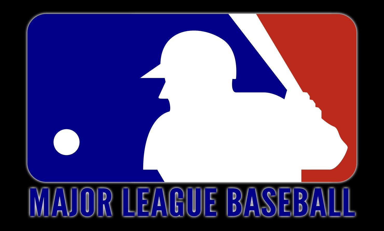 Major League Baseball logo and symbol, meaning, history, PNG