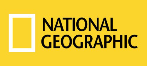 national geographic symbol