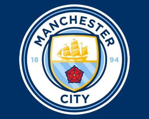 Color Manchester City Logo