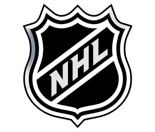 Color NHL Logo