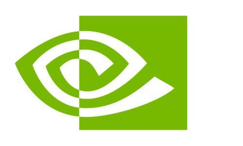 Color NVIDIA Logo