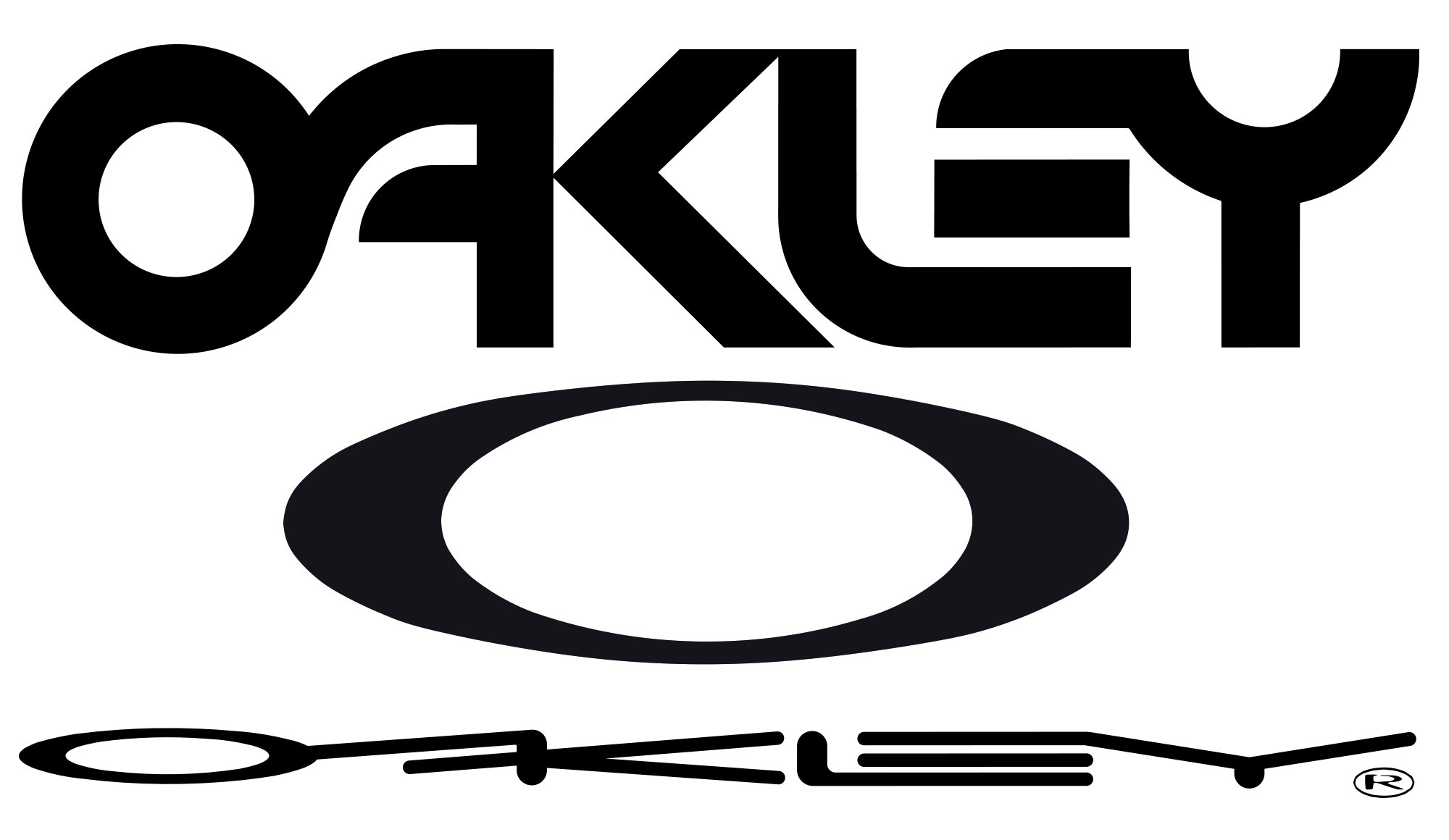 Oakley Logo, Oakley Symbol, Meaning, History and Evolution