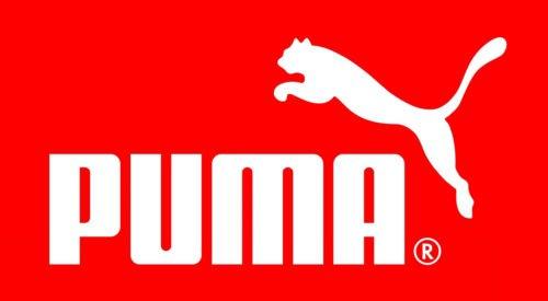 Color PUMA Logo