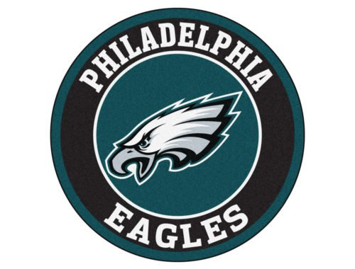 Color Philadelphia Eagles
