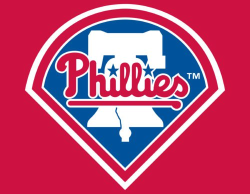 Color Phillies Logo