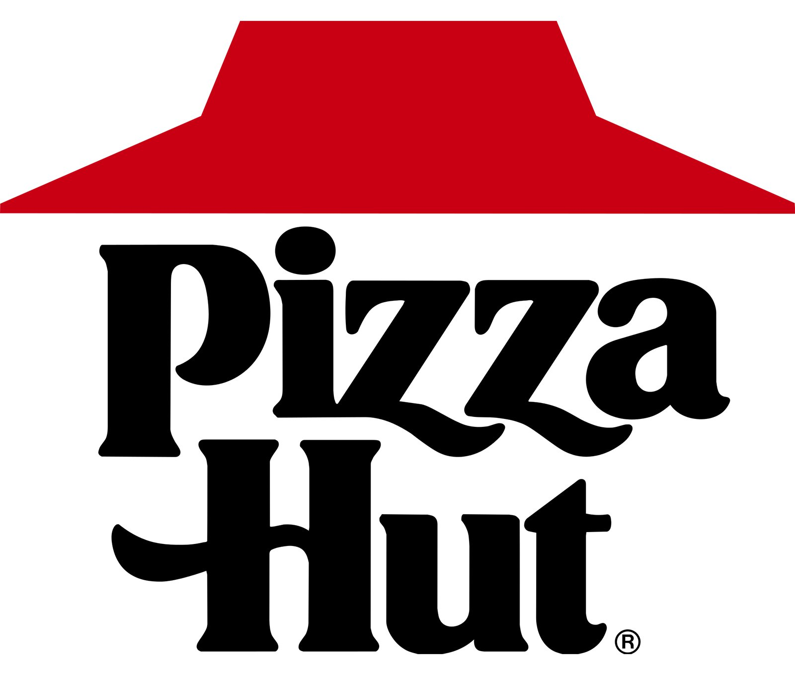 Pizza Hut Logo, Pizza Hut Symbol, Meaning, History and Evolution