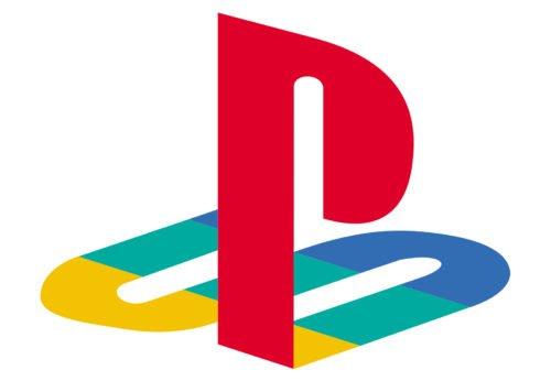 Color PlayStation Logo