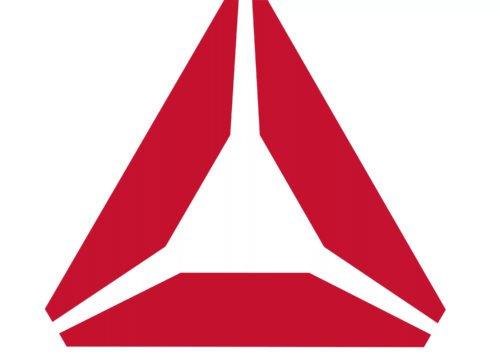 Color Reebok Logo