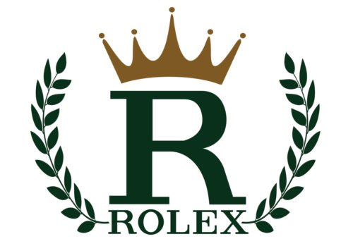 Color Rolex Logo
