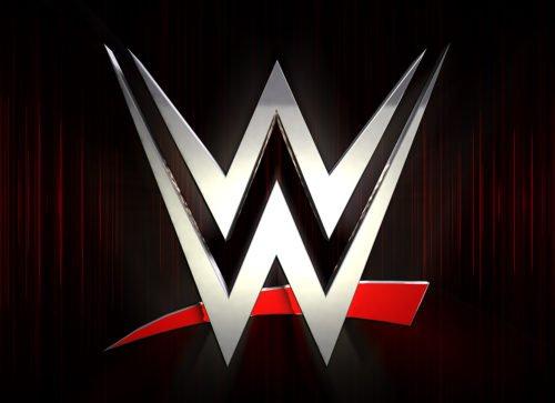 Color WWE logo