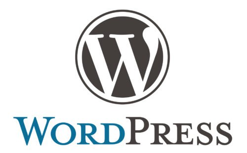 Color WordPress Logo