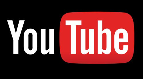 Color YouTube logo