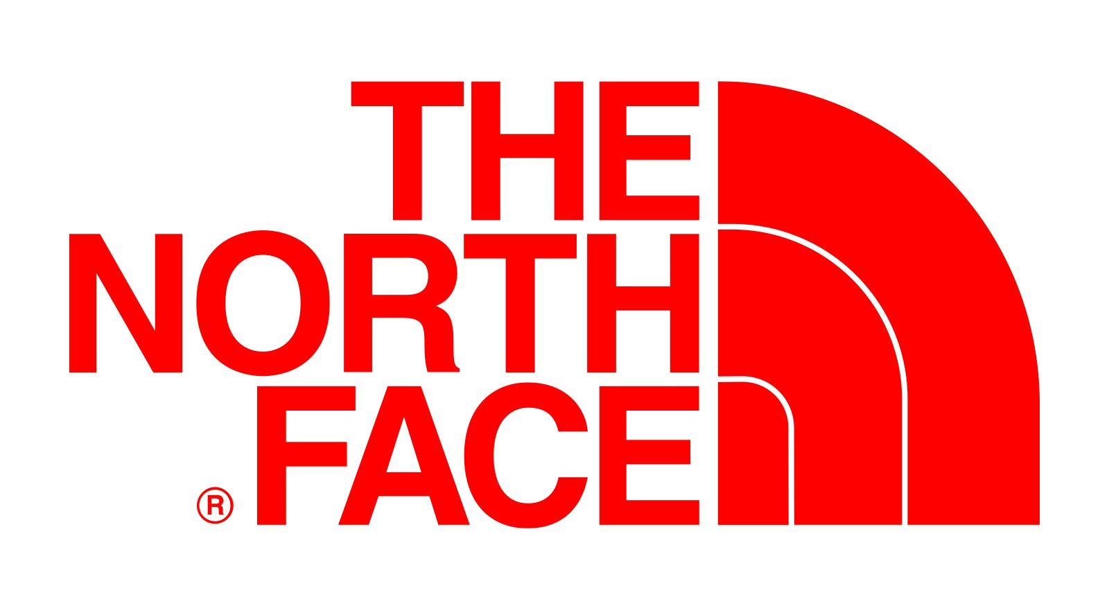 North Face Logo North Face Symbol Meaning History And Evolution