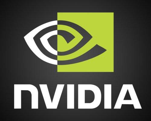 Emblem NVIDIA