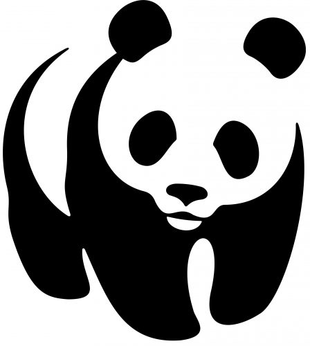 Emblem WWF