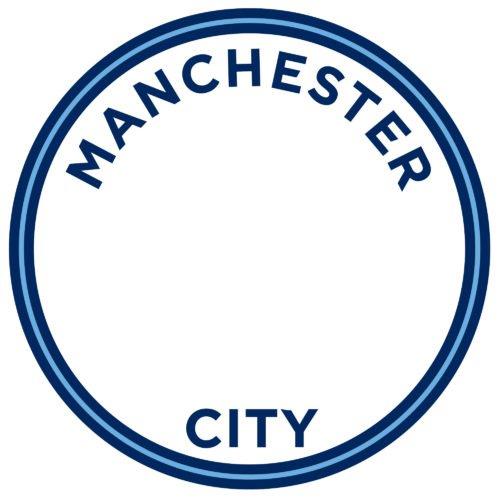 Font Manchester City Logo
